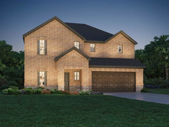 124 Lemley Drive, Fort Worth, TX 76131 (MLS #14226479) :: The Rhodes Team