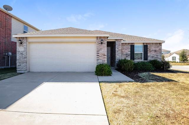 1600 Megan Creek Drive, Little Elm, TX 75068 (MLS #14226491) :: Lynn Wilson with Keller Williams DFW/Southlake