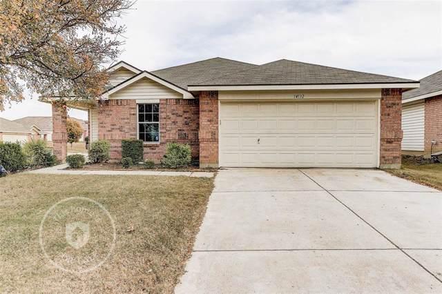 14132 Cedar Post Drive, Fort Worth, TX 76052 (MLS #14226493) :: Real Estate By Design