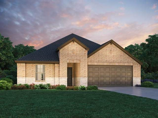 112 Lemley Drive, Fort Worth, TX 76131 (MLS #14226501) :: The Rhodes Team