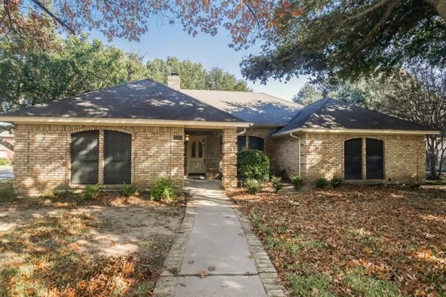 7101 Spruce Forest Court, Arlington, TX 76001 (MLS #14226506) :: RE/MAX Pinnacle Group REALTORS