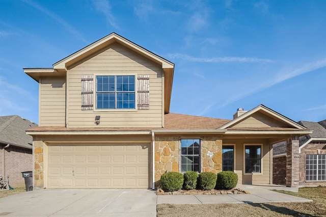 2132 Pacino Drive, Fort Worth, TX 76134 (MLS #14226520) :: Tenesha Lusk Realty Group