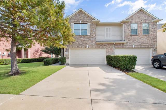 3312 Belladonna Drive, Plano, TX 75093 (MLS #14226521) :: Tenesha Lusk Realty Group
