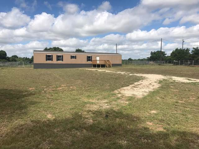 3130 County Road 279, Dublin, TX 76446 (MLS #14226523) :: Real Estate By Design