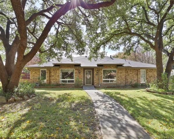 2616 Ramblewood Drive, Carrollton, TX 75006 (MLS #14226535) :: Frankie Arthur Real Estate