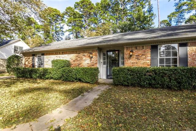 1206 Seminole Lane, Longview, TX 75605 (MLS #14226569) :: The Heyl Group at Keller Williams