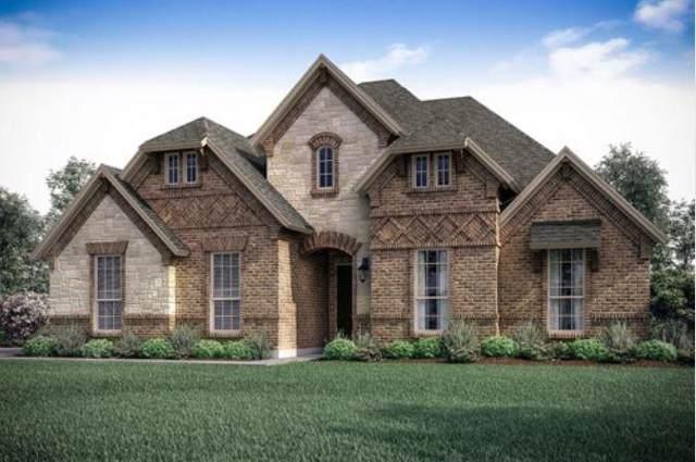 142 Old Bridge Road, Waxahachie, TX 75165 (MLS #14226571) :: Keller Williams Realty