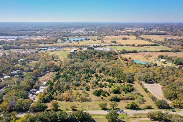 6384 Newt Patterson Road, Mansfield, TX 76063 (MLS #14226578) :: The Mitchell Group