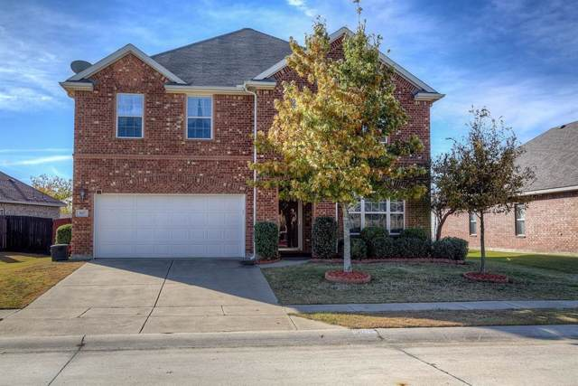 3017 Glenoaks Drive, Royse City, TX 75189 (MLS #14226610) :: Robbins Real Estate Group