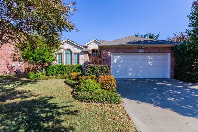 9800 Delmonico Drive, Fort Worth, TX 76244 (MLS #14226636) :: Potts Realty Group