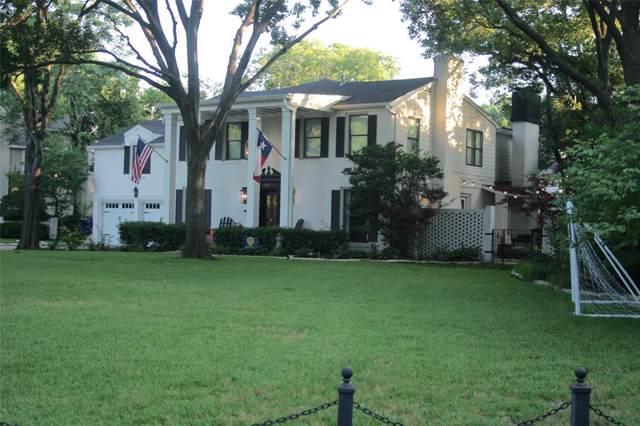 4339 Crowley Drive, Dallas, TX 75229 (MLS #14226656) :: RE/MAX Town & Country