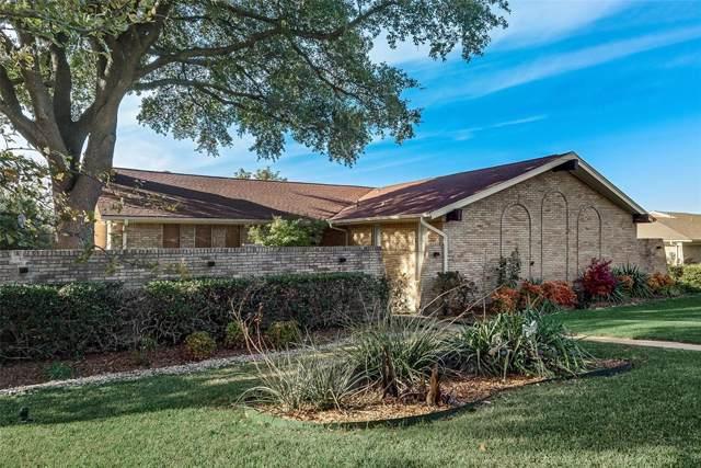1509 Surrey Court, Garland, TX 75043 (MLS #14226668) :: Frankie Arthur Real Estate