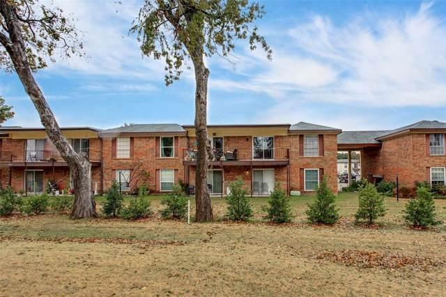 4038 Ridglea Country Club Drive, Fort Worth, TX 76126 (MLS #14226684) :: Frankie Arthur Real Estate