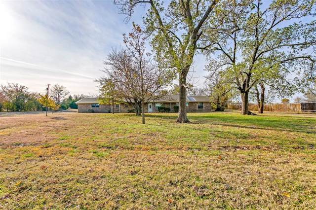 3675 Osage Lane, Lucas, TX 75098 (MLS #14226696) :: Hargrove Realty Group