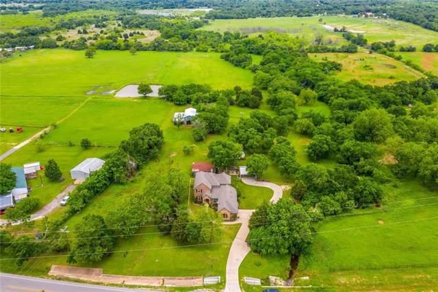 7525 Fm 3136, Alvarado, TX 76009 (MLS #14226698) :: Frankie Arthur Real Estate