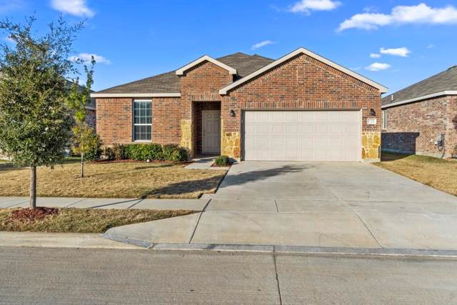 7729 Shorthorn Way, Fort Worth, TX 76131 (MLS #14226709) :: Baldree Home Team