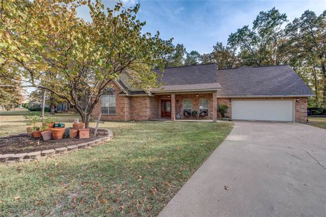 117 Remington Place, Lufkin, TX 75904 (MLS #14226710) :: The Kimberly Davis Group