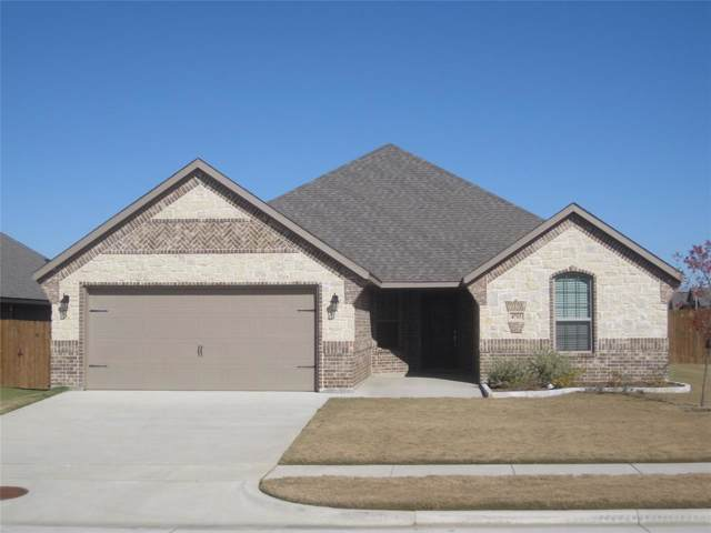 4715 Bering Drive, Sanger, TX 76266 (MLS #14226729) :: RE/MAX Town & Country