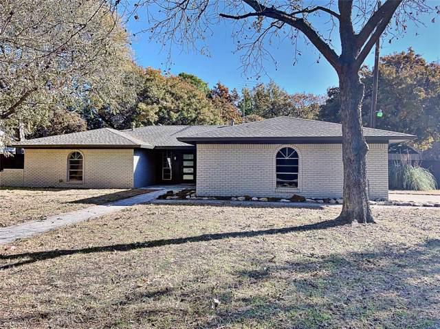 700 Cimarron Trail, Southlake, TX 76092 (MLS #14226732) :: The Star Team | JP & Associates Realtors