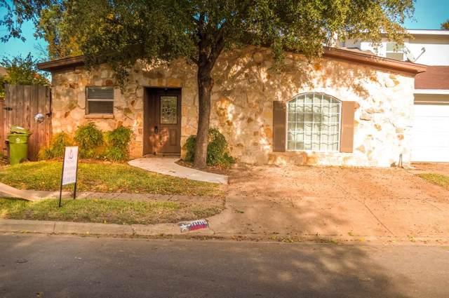 2006 Loma Verde Drive, Bedford, TX 76021 (MLS #14226740) :: Lynn Wilson with Keller Williams DFW/Southlake