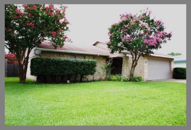 722 Trend Drive, Garland, TX 75043 (MLS #14226755) :: Frankie Arthur Real Estate