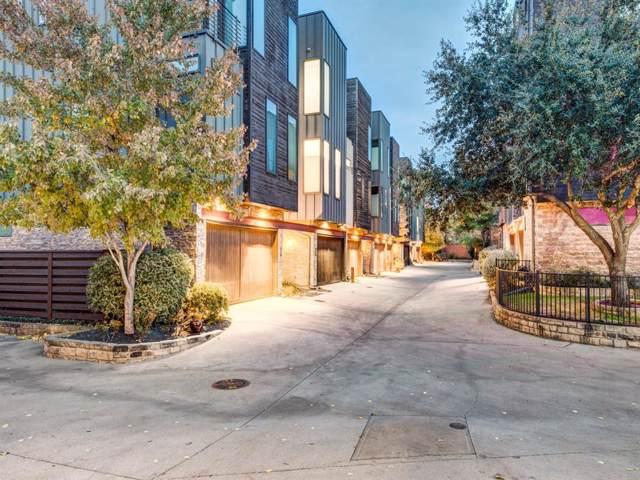 423 Trinity River Circle, Dallas, TX 75203 (MLS #14226757) :: RE/MAX Town & Country