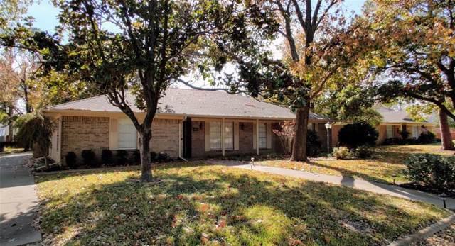 423 Northridge Street, Denton, TX 76201 (MLS #14226762) :: All Cities Realty