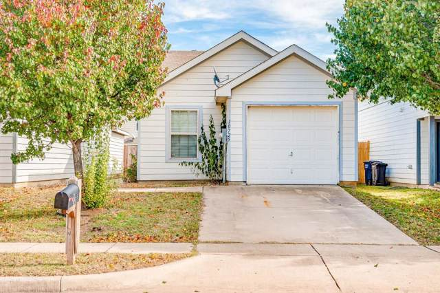 10725 Many Oaks Drive, Fort Worth, TX 76140 (MLS #14226763) :: RE/MAX Town & Country