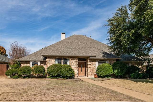 2413 La Vida Place, Plano, TX 75023 (MLS #14226777) :: Vibrant Real Estate