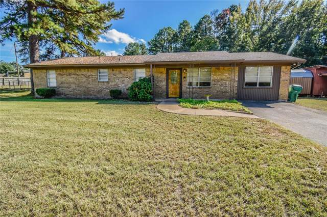 1035 W Humble, New London, TX 75682 (MLS #14226781) :: Vibrant Real Estate
