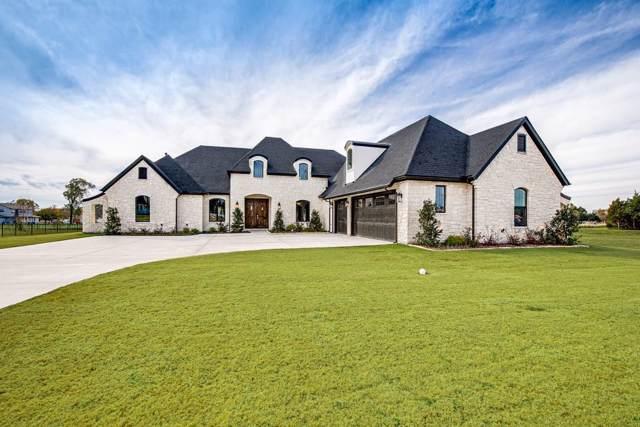 309 Dominion Place, Heath, TX 75032 (MLS #14226805) :: Trinity Premier Properties