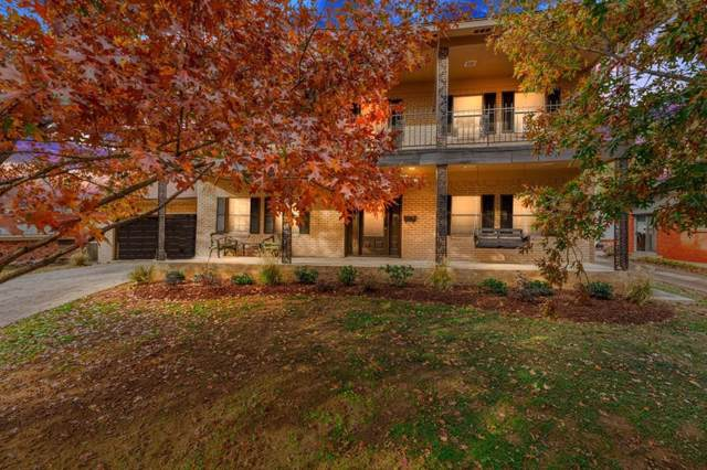 7021 Oakland Lane, North Richland Hills, TX 76180 (MLS #14226807) :: All Cities Realty