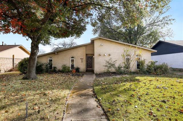 2220 Overglen Drive, Plano, TX 75074 (MLS #14226819) :: RE/MAX Town & Country