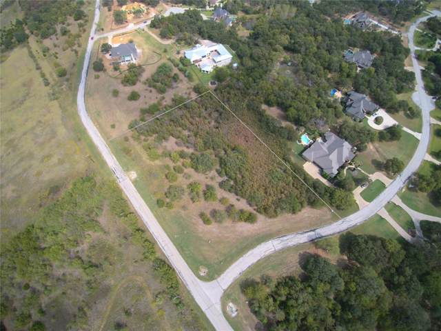 Lot 21 Johns Well Court, Argyle, TX 76226 (MLS #14226827) :: The Real Estate Station