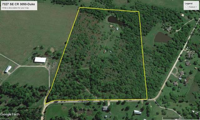 7327 County Road 3050, Corsicana, TX 75109 (MLS #14226840) :: All Cities Realty
