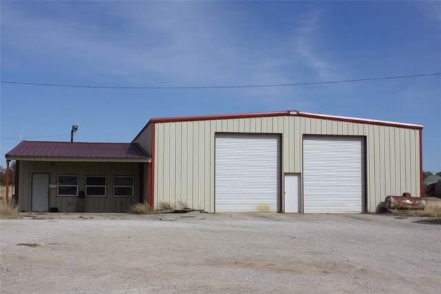 4432 Hwy 287 N Access Road, Sunset, TX 76270 (MLS #14226841) :: The Heyl Group at Keller Williams