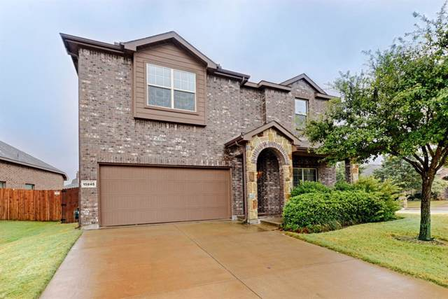 15845 Carlton Oaks Drive, Fort Worth, TX 76177 (MLS #14226854) :: All Cities Realty