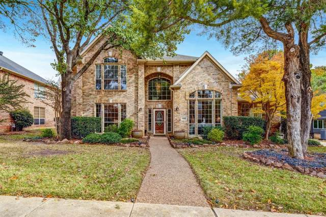 2008 Walden Boulevard, Flower Mound, TX 75022 (MLS #14226874) :: Tenesha Lusk Realty Group