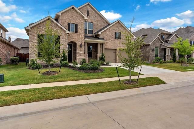 8512 Cholla Boulevard, Lantana, TX 76226 (MLS #14226886) :: Real Estate By Design