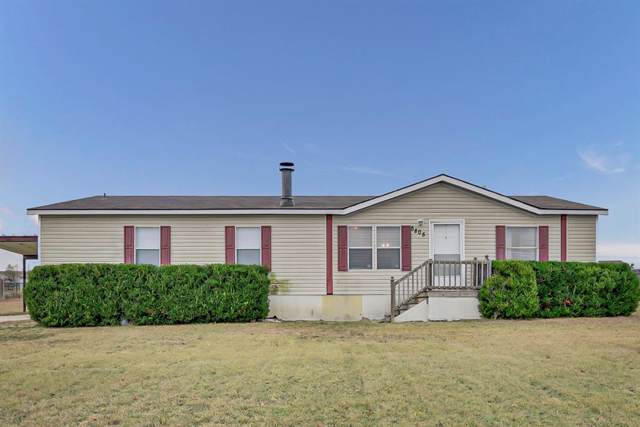 5805 Kentucky Street, Joshua, TX 76058 (MLS #14226894) :: RE/MAX Pinnacle Group REALTORS