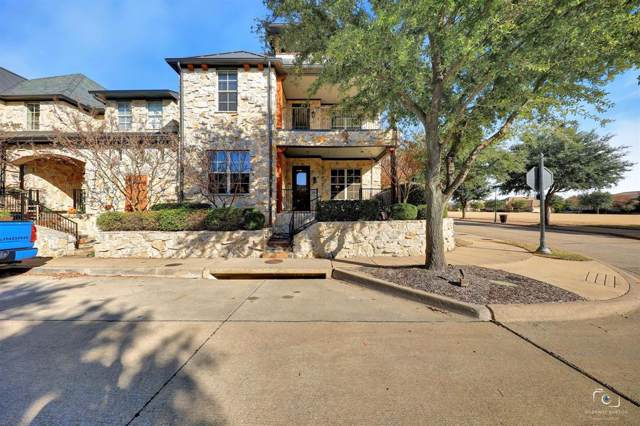 5229 Fort Buckner Drive, Mckinney, TX 75070 (MLS #14226897) :: Hargrove Realty Group