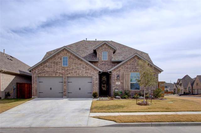 12200 Prudence Drive, Fort Worth, TX 76052 (MLS #14226909) :: Real Estate By Design