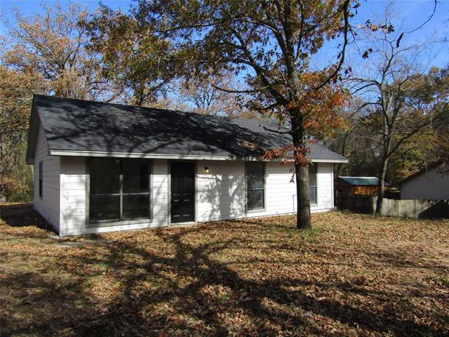 122 County Road 34715, Paris, TX 75460 (MLS #14226914) :: RE/MAX Town & Country