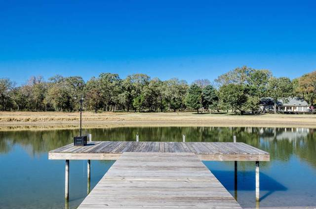 000 Crepe Myrtle, Corsicana, TX 75109 (MLS #14226915) :: RE/MAX Town & Country