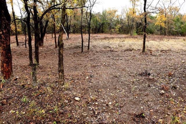 Lot 2 Pecan Gap Street, Denison, TX 75020 (MLS #14226924) :: The Chad Smith Team