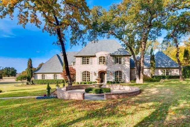 200 Hobson Lane, Denton, TX 76205 (MLS #14226927) :: RE/MAX Town & Country
