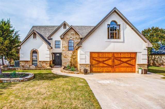 5065 Hells Gate Loop, Strawn, TX 76475 (MLS #14226929) :: Potts Realty Group