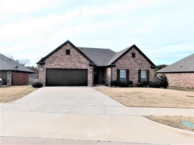 3208 N Haven Drive, Sherman, TX 75092 (MLS #14226939) :: RE/MAX Town & Country