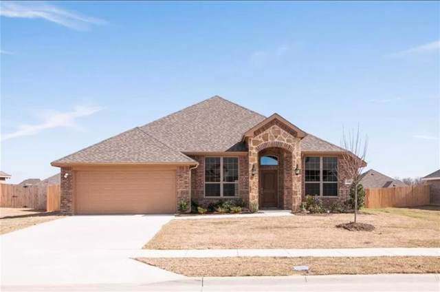 133 Hillcrest Way, Crandall, TX 75114 (MLS #14226946) :: Caine Premier Properties