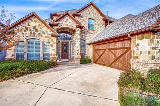 301 Matthew Avenue, Denton, TX 76210 (MLS #14226969) :: RE/MAX Town & Country